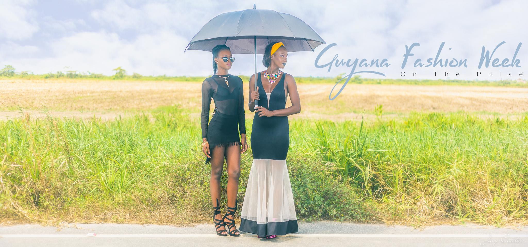 Guyana Fashion Week se...