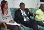 Speaker bemoans infrequent meetings of Parliament