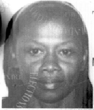 MURDERED: Judy Taylor