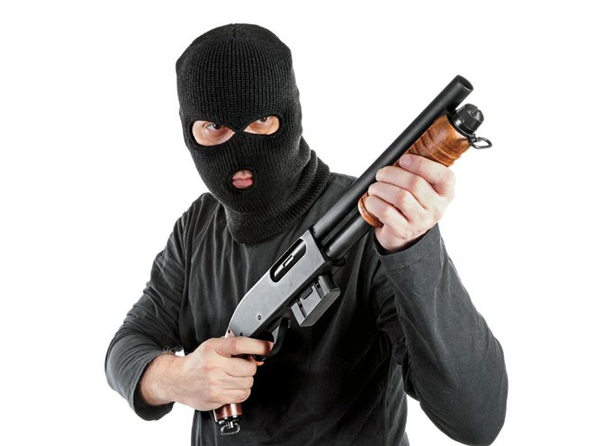 Armed Robbery  Letters
