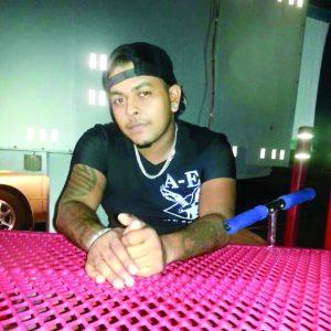 Dead: Sanjeev Jainauth