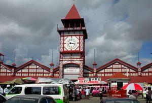 stabroek-market
