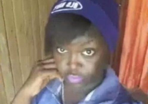 Mahaicony teen missing