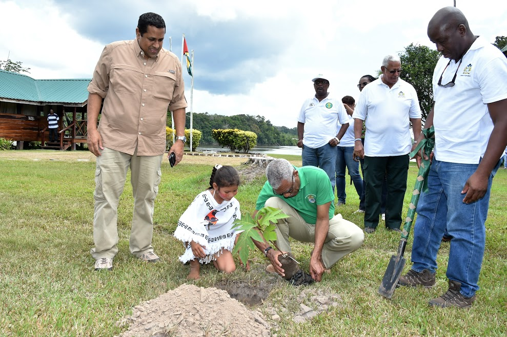Guyana will become a �...