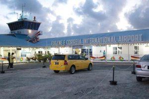 correia-airport