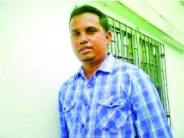 Region Two Senior Welfare Officer Haimraj Hamandep