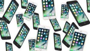 i-phones
