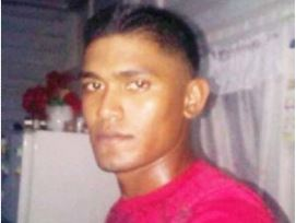 KILLED: Faiyaz Narinedatt