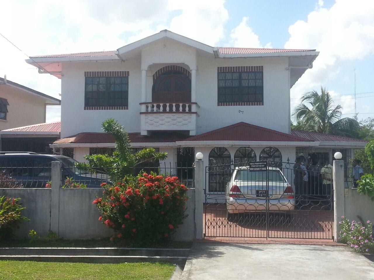rohee-house