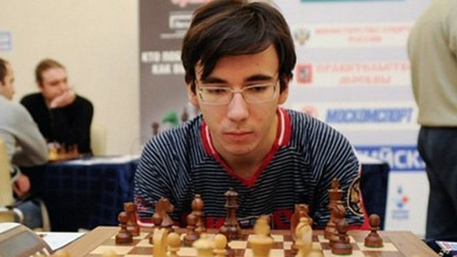 Yuri Yeliseyev was admired in Russia as a grandmaster with original solutions to chess problems (Ruchess.ru)