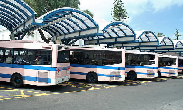 Bus Terminal Feasibility Study Ongoing City Engineer