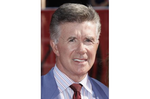 Alan Thicke (Photo: AP)