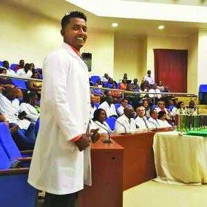 Dead: Dr Haimant Haimraj