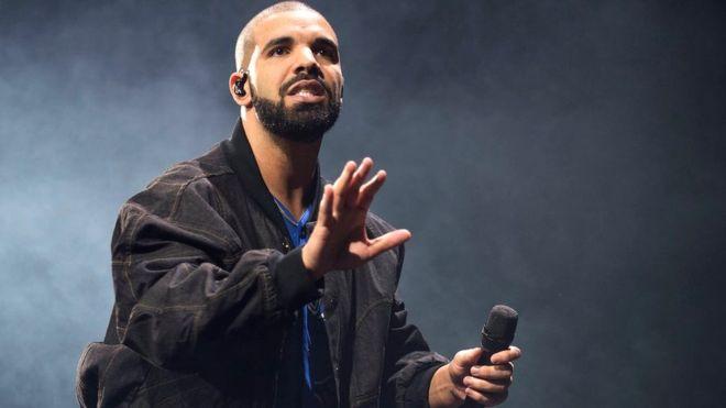 Drake (AP photo)