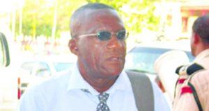 Regional Chairman, Renis Morian