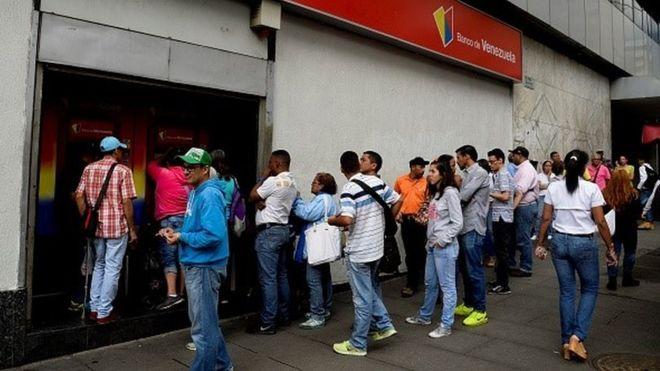venezuela-bank